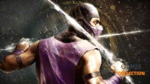 Mortal Kombat 11 Ultimate - Kollector's Edition (XBox One)