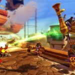 Skylanders: Swap Force (XBOX360) Б/У