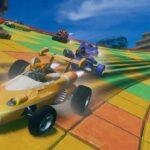 Sonic & All-Stars Racing (PS3)
