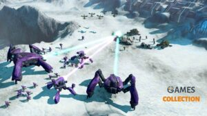 Halo Wars/Halo 3 (Xbox 360)