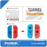 Nintendo Switch Набор Аксессуаров EVA TNS-1749