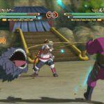 Naruto Shippuden Ultimate Ninja Storm 3 (XBOX360)