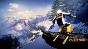 MotionSports Adrenaline (XBOX360)