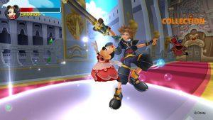 Kingdom Hearts The Story So Far (PS4)