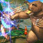 Street Fighter X Tekken (XBOX360) Б/У