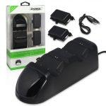 DOBE XBOX ONE X зарядное XBOX ONE SLIM 2 аккумулятора TYX-1703
