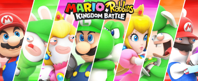 Mario + Rabbids: Kingdom Battle. Продажи превзошли все ожидания