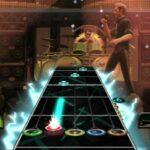 Guitar Hero Van Halen (XBOX360) Б/у