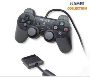 Джойстик PS2 В Пакете (PS2)