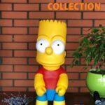 Барт Симпсон 28 см (Фигурка)