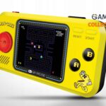 Pacman Pocket Player