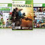 Не запускаются новые игры Xbox 360