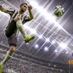 FIFA 15 (XBox 360) Б/У