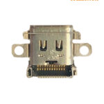 Nintendo Switch USB Type-C Разъем питания (Оригинал)