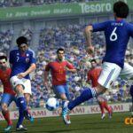 Pro Evolution Soccer 2012 Лтцензия (XBOX360) Б/У