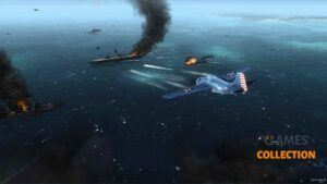 Air Conflicts: Pacific Carriers (XBOX360)