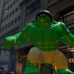 LEGO Marvel's Avengers (PC) КЛЮЧ