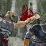 Mortal Kombat VS DC Universe (XBOX360)