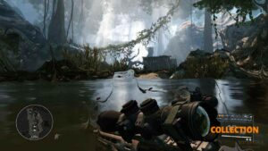Sniper: Ghost Warrior (XBOX360)