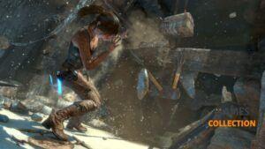 Rise of the Tomb Raider: 20 Year Celebration (PC) КЛЮЧ