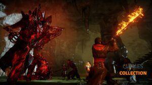 Dragon Age: Inquisition (XBOX360)