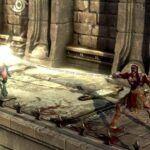 God of War: Ascension (PS3)