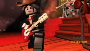 LEGO: Rock Band (XBOX360)