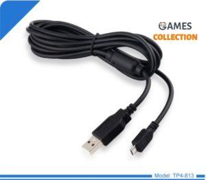 USB-кабель для передачи данных TP4-813 (PS4)