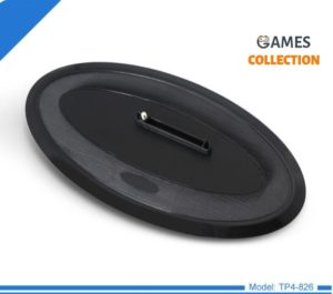 PS4 Slim базовый кронштейн TP4-826