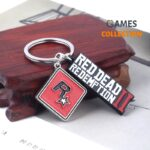 Red Dead Redemption 2в1 (Брелок)
