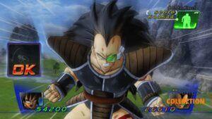 Dragon Ball Z for Kinect (XBOX360)