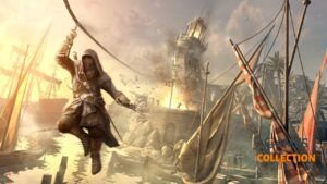Assassin's Creed: Откровения (Xbox 360)