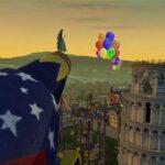 Madagascar 3: The Video Game (XBOX360)