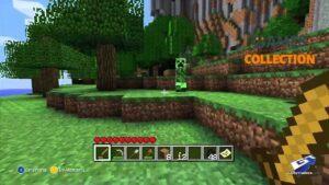 Minecraft(XBOX360)