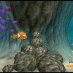 Finding Nemo (PS2) Б/У