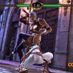 Soulcalibur IV (PS3)