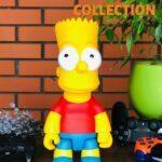 Барт Симпсон 53 см (Фигурка)