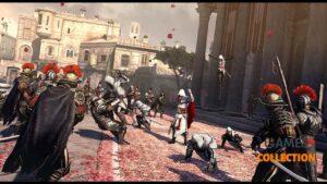 Assassins Creed: Brotherhood (ESN) (PS3) (Русская версия)