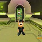 Agent Hugo: Roborumble (PS2) Б/У
