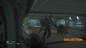 Alien Isolation (PS4)