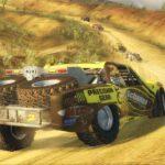 BAJA: Edge of Control (Xbox 360) Б/У