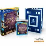 Wonderbook: Book Of Spells (PS3) (Б/у)