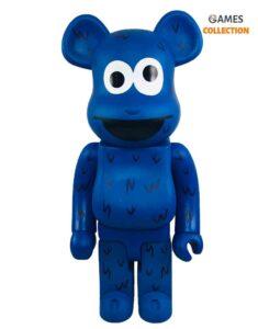 Bearbrick Sesama Blue 1000% (70 см)