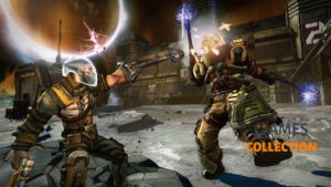 Borderlands: The Pre-Sequel (РС)