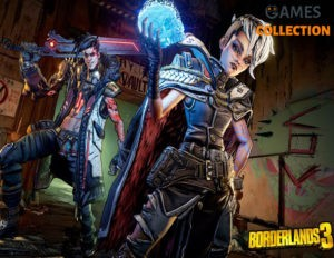 Новинка в мире видео игрBorderlands3