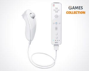 Nintendo Wii (Б/У)