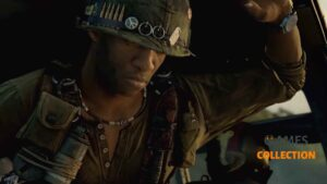 Call of Duty: Black Ops-Cold War (PS5)