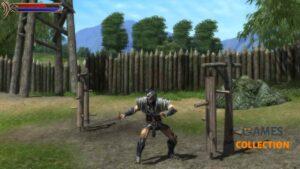 Two Worlds II (XBOX360)
