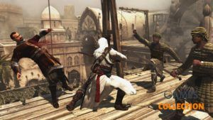 Assassin's Creed (PS3) Б/У