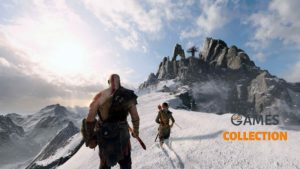 God of War Хиты PlayStation